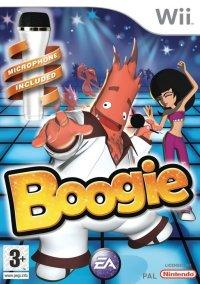 Обложка Boogie