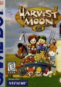 Обложка Harvest Moon GB