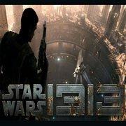 Обложка Star Wars 1313