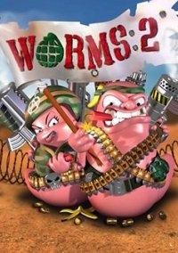 Обложка Worms 2