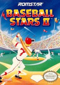 Обложка Baseball Stars 2