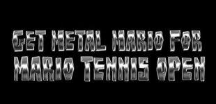 Mario Tennis Open. Видео #4