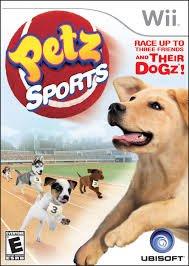 Обложка Petz Sports