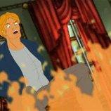 Скриншот Broken Sword: The Serpent's Curse