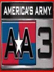 Обложка America's Army 3