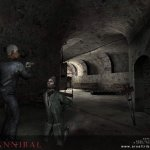 Скриншот Hannibal: The Game – Изображение 27