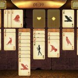 Скриншот Beautiful Solitaire, A
