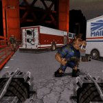 Скриншот Duke Nukem 3D: 20th Anniversary World Tour – Изображение 3