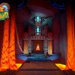 Скриншот Skylar & Plux: Adventure on Clover Island – Изображение 10
