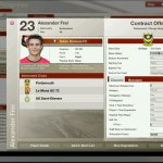 Скриншот FIFA Manager 06 – Изображение 43