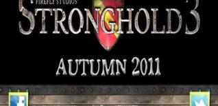 Stronghold 3. Видео #1