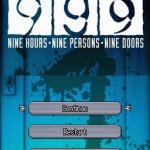 Скриншот 999: Nine Hours, Nine Persons, Nine Doors – Изображение 16