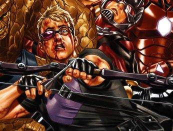 Во время Secret Empire вернется один из главных врагов Мстителей