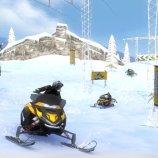 Скриншот Snow Moto Racing 3D