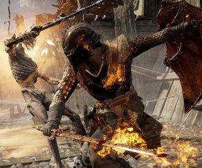 Dragon Age: Inquisition GOTY выйдет через две недели