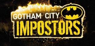 Batman: Gotham City Impostors. Видео #8