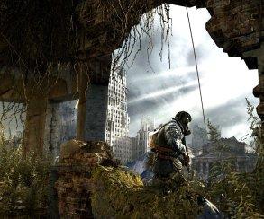Developer Pack DLC для Metro: Last Light выйдет 17 сентября