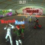 Скриншот Hooligan Fighters – Изображение 6