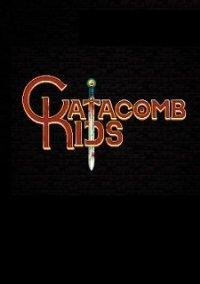 Обложка Catacomb Kids