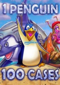 Обложка 1 Penguin 100 Cases