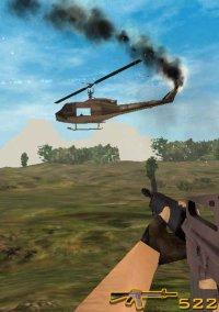 Vietnam War: Ho Chi Min Trail – фото обложки игры