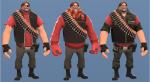 Лицо Гейба Ньюэлла стало шапкой для Team Fortress 2 - Изображение 5