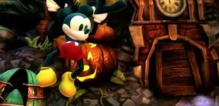 Epic Mickey 2: The Power of Two. Видео #9