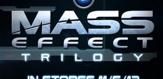 Mass Effect 3. Видео #1