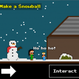 Скриншот Quiet Christmas
