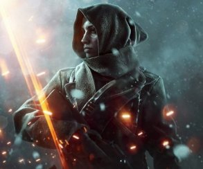 E3 2017: дополнение «Воимя Царя» для Battlefield 1 выйдет всентябре