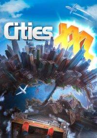 Обложка Cities XXL