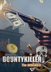 Обложка Bounty Killer