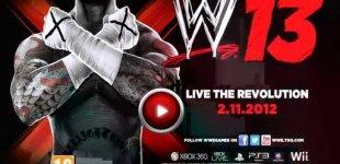WWE '13. Видео #8