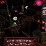 Скриншот The Great Jitters: Pudding Panic