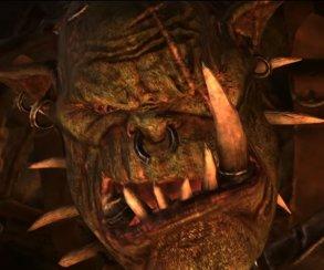 Карта Total War: Warhammer по версии Гримгора, новый DLC для Attila