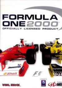 Обложка Formula One 2000