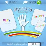 Скриншот Jambo