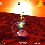 Скриншот The Race to Galamax 3D