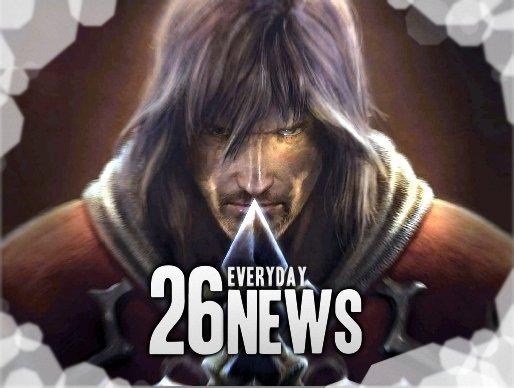 Everyday News 26'