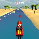 Скриншот Boat Runner