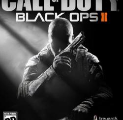 Black Ops 2 получит первое DLC уже в январе