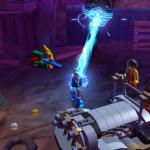 Скриншот LEGO Ninjago: Shadow of Ronin – Изображение 3