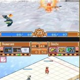 Скриншот Monster Rancher DS