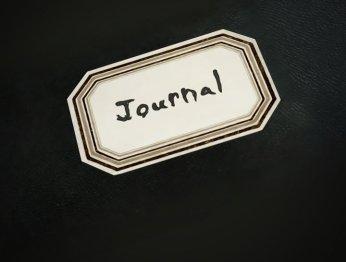 Рецензия на Journal