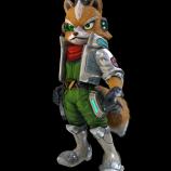 Скриншот Star Fox Zero