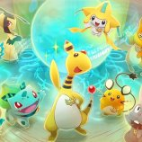 Скриншот Pókemon Super Mystery Dungeon
