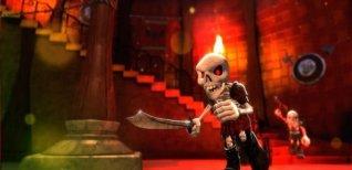 Medieval Moves: Deadmund's Quest. Видео #3