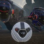 Скриншот CYBER VR – Изображение 3