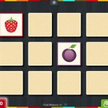 Скриншот Fruit Memory