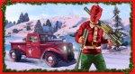 Разработчики поздравили игроков с Рождеством и Новым годом. - Изображение 14
